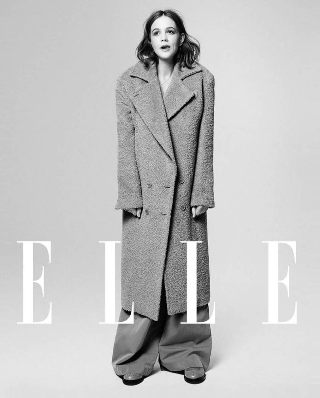 Elle Magazine - Shed Studios