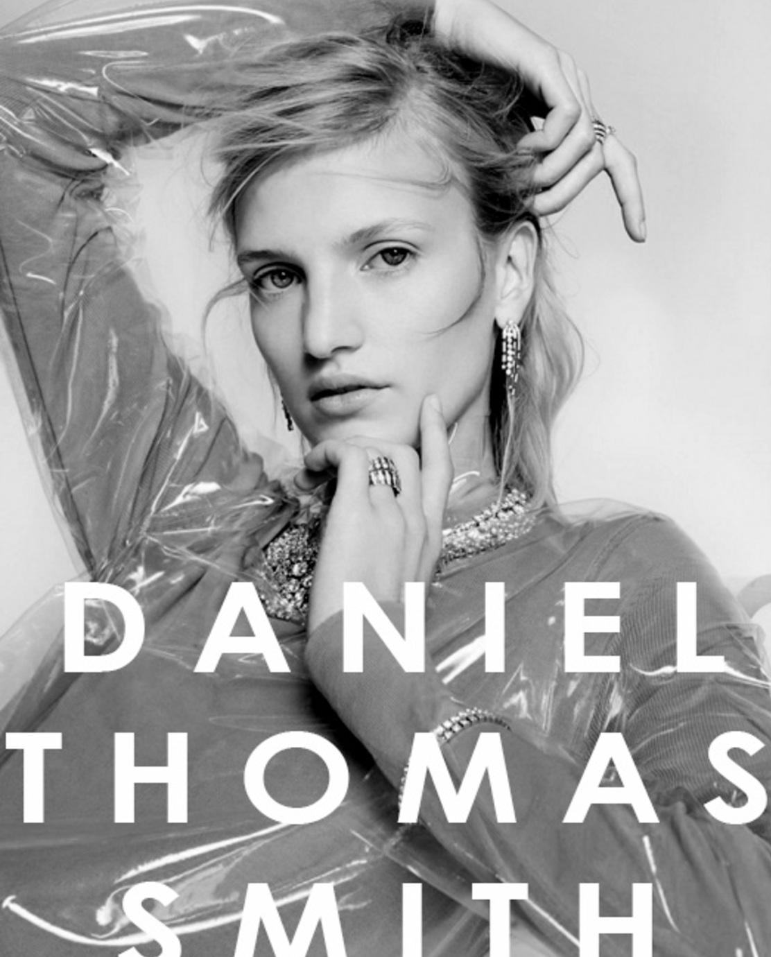 Daniel Thomas Smith shed studios